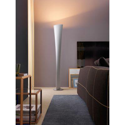Polaris Floor lamp by FontanaArte