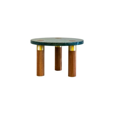 Pole Table by MORGEN