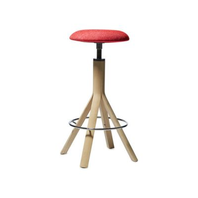 Pop Stool by Gärsnäs