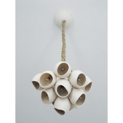 Porcelain Cluster | 11 Piece by Farrah Sit