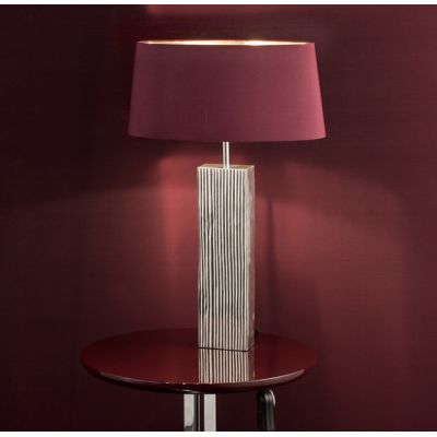Posh Big Table Lamp by Christine Kröncke