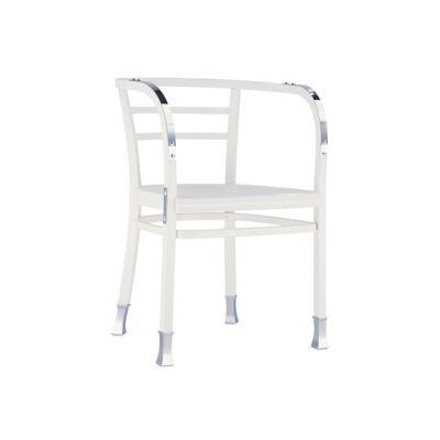 Postsparkasse Armchair by WIENER GTV DESIGN