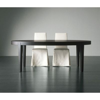 Power Dining table by Meridiani