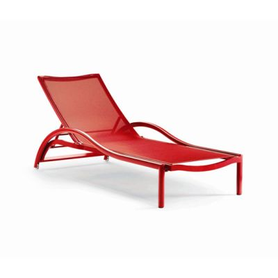 Premiere Sunbathing Chair by EGO Paris