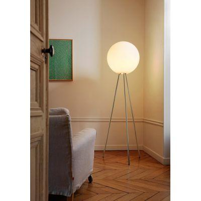 Prima Signora Floor lamp by FontanaArte