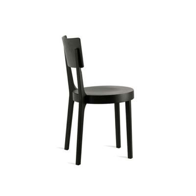 PUNTO Chair by Girsberger