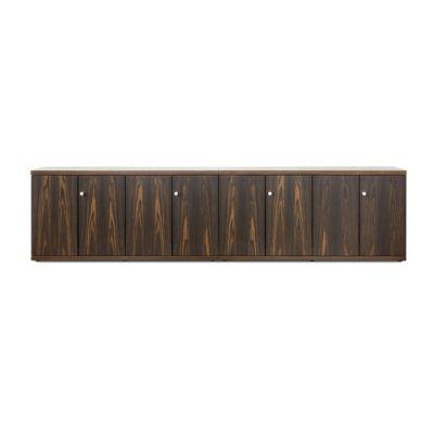 Quadratum Cabinet by Lensvelt