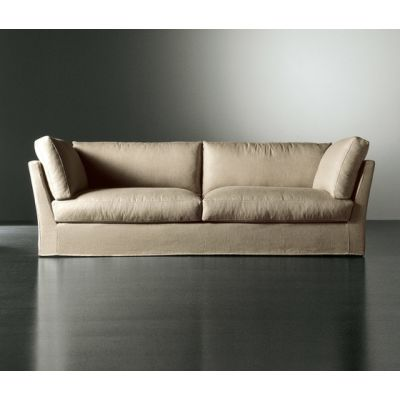 Queen Sofa by Meridiani