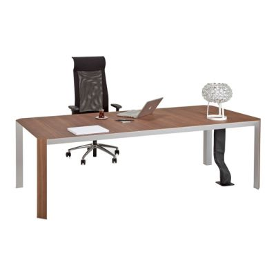 Quo Vadis Executive Desk System by Koleksiyon Furniture
