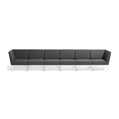 Qvarto modular sofa by Blå Station