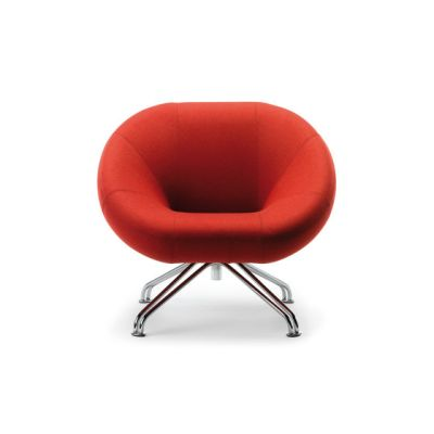 RBM Sweep chair by SB Seating