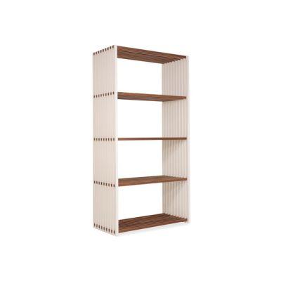 Rebar Foldable Shelving System Shelf 4.0 by Joval
