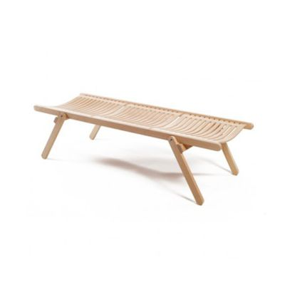 Rex Children's Daybed beech natural by Rex Kralj