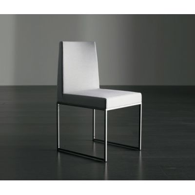Rider Tre Chair by Meridiani