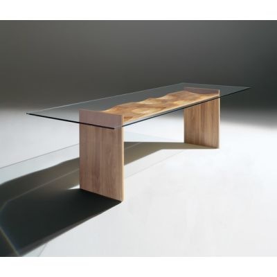 Ripples Table by HORM.IT