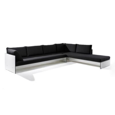 Riva lounge combination A by Conmoto