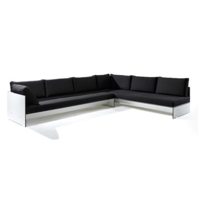 Riva lounge combination B by Conmoto