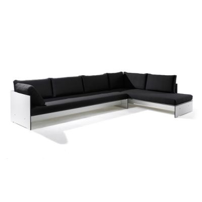 Riva lounge combination C by Conmoto