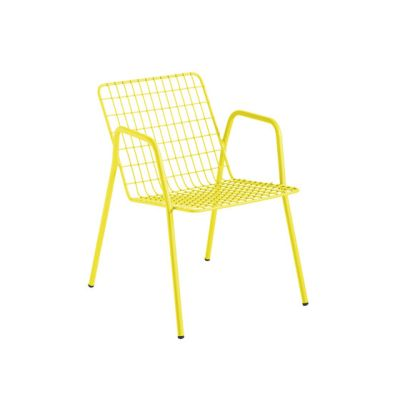 Riviera armchair by iSi mar