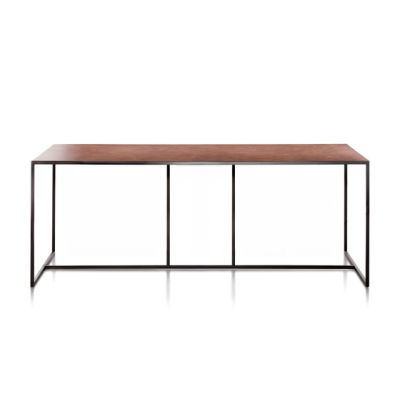 Riviera Table by De Castelli