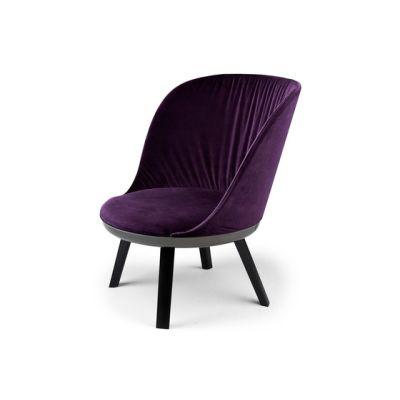 Romy Easy Chair by Freifrau Sitzmöbelmanufaktur
