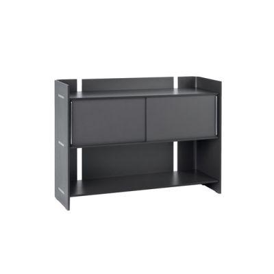 Rotondo shelf 120 x 90 by Conmoto