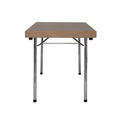 S 319 folding table by Wilde + Spieth