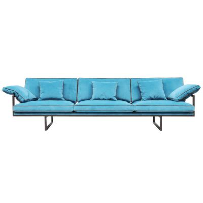 Safari GP01 Sofa Blue