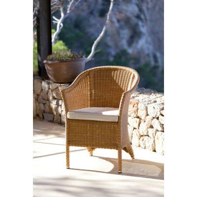 Sagra armchair by Point