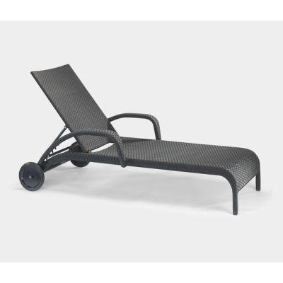 Saint Tropez deck chair by Lambert