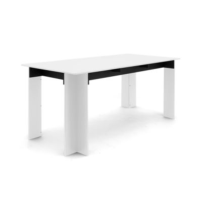 Salmela Hall Table 65 by Loll Designs