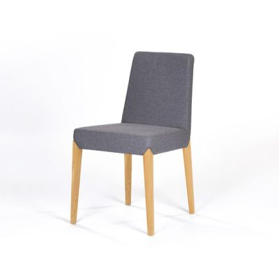 Salotto chair by Lambert