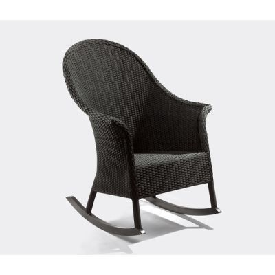 San Remo rocking chair by Lambert