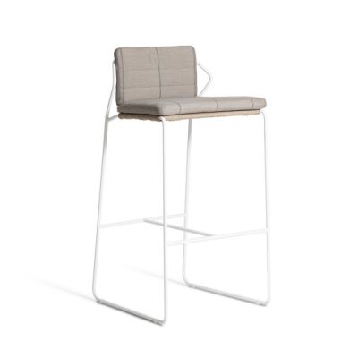 Sandur Bar Stool by Oasiq