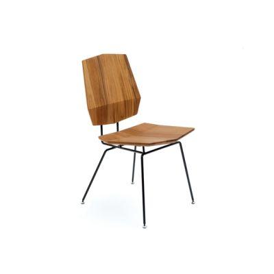 SATU chair by INCHfurniture