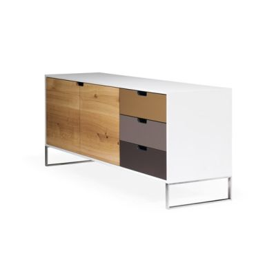 SC 21 Sideboard by Janua / Christian Seisenberger