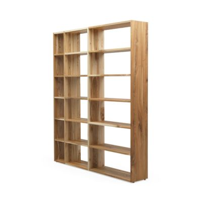 SC 27 Shelving system | Wood by Janua / Christian Seisenberger