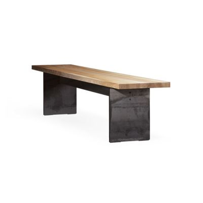 SC 48 Bench by Janua / Christian Seisenberger