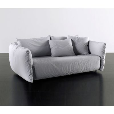 Scott Sofa Bed by Meridiani