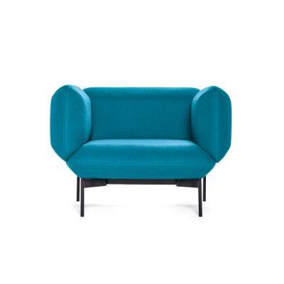 Segment armchair by Prostoria