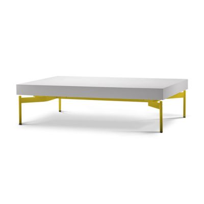 Segment table by Prostoria