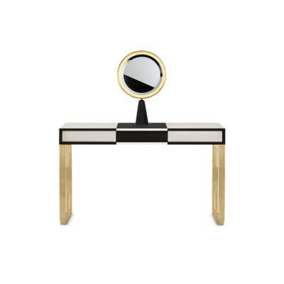 Selene Vanity desk by Gallotti&Radice