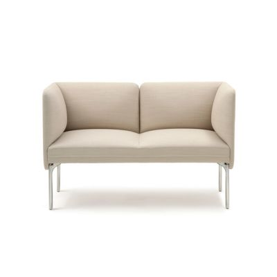 Senso 2-Seater by Fora Form