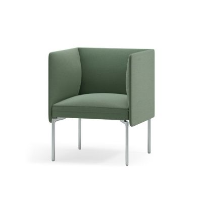 Senso Chair by Fora Form
