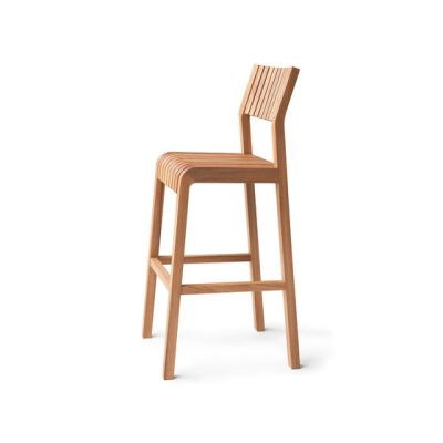 September Bar chair by Nikari