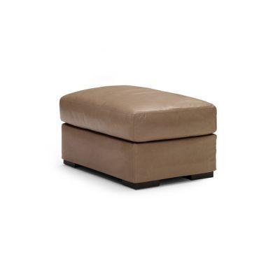 Sergio footstool by Linteloo
