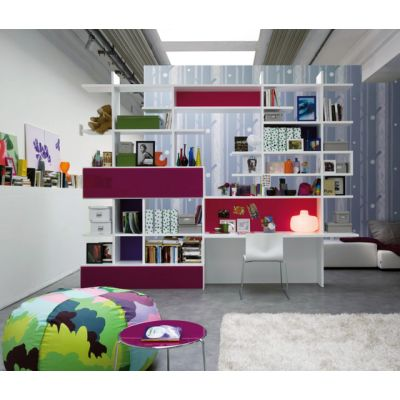 Set Home Office by Former