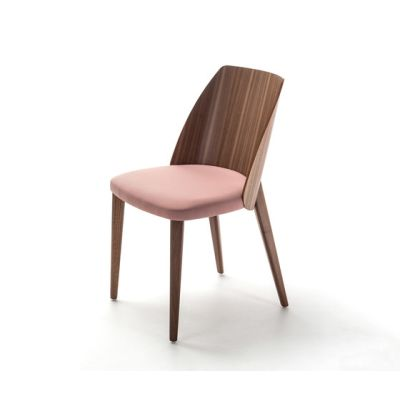 Shell Chair by Bross