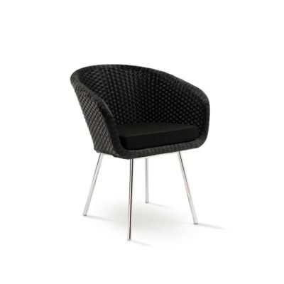 Shell Chair by FueraDentro