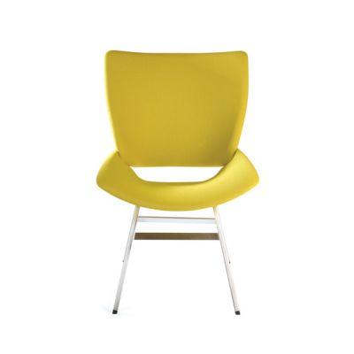 Shell Lounge Full Textile by Rex Kralj